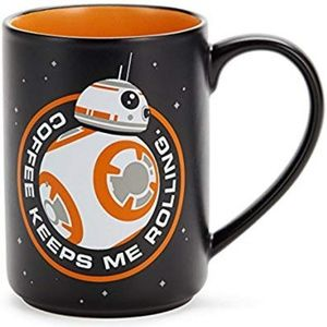 Hallmark Star Wars BB8 Mug